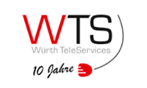 WTS Würth TeleServices